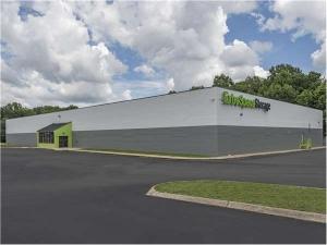 Extra Space Storage - Taylors - 3146 Wade Hampton Blvd - Photo 7