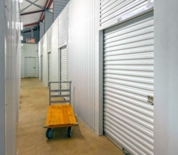 Glacier West Self-Storage - Kent - Photo 2