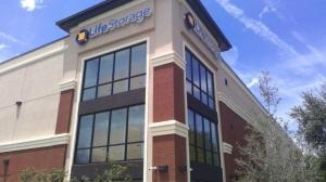Life Storage - Jacksonville - 10523 Deerwood Park Boulevard Facility at  10523 Deerwood Park Boulevard, Jacksonville, FL