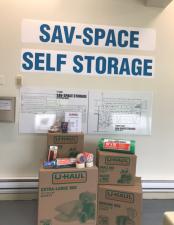 Sav Space Storage - Photo 6