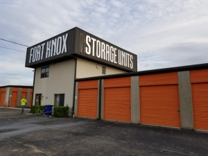 Fort Knox Storage - Hackel Drive - Photo 1