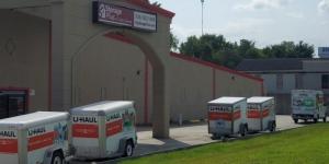 Storage Plus of Lake Conroe Facility at  18455 Texas 105, Montgomery, TX