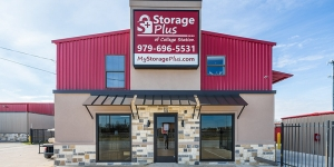Storage Plus of College Station