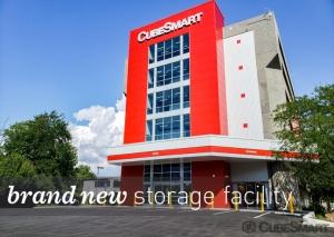 CubeSmart Self Storage - McLean
