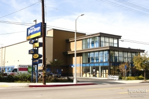 West Coast Self-Storage San Pedro - Photo 1