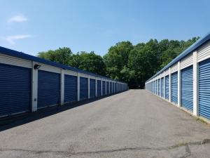 Columbia Self Storage - Bordentown Facility at  1025 U.s. 206, Bordentown, NJ