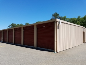 Columbia Self Storage - Little Egg Harbor Township - Photo 3