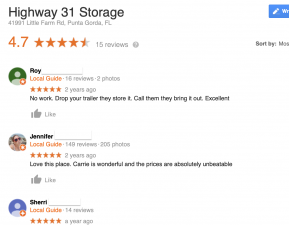 HWY 31 Storage - Photo 2