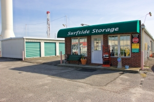 Surfside Storage Facility at  1104 Water Avenue, Surfside Beach, SC