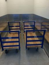 Image of West Coast Self-Storage Lake Oswego Facility on 5650 Rosewood Street  in Lake Oswego, OR - View 3