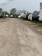 Storage Sense - Flat Rock Facility at  14551 Telegraph Road, Flat Rock, MI