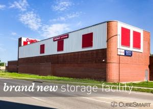 CubeSmart Self Storage - Des Moines - Photo 1