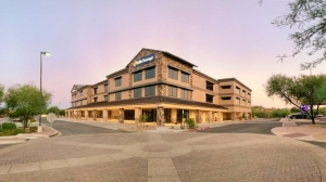 Life Storage - Oro Valley - 11061 North Oracle Road Facility at  11061 North Oracle Road, Oro Valley, AZ