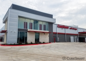 CubeSmart Self Storage - Hutto - 244 Benelli Dr. - Photo 1
