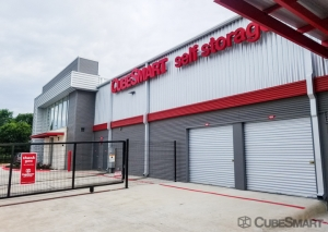 CubeSmart Self Storage - Hutto - 244 Benelli Dr. - Photo 5