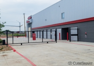 CubeSmart Self Storage - Hutto - 244 Benelli Dr. - Photo 8
