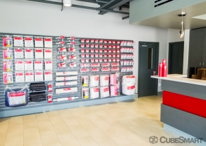 CubeSmart Self Storage - Hutto - 244 Benelli Dr. - Photo 10