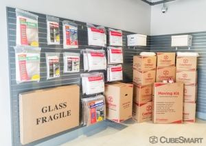 CubeSmart Self Storage - Hutto - 244 Benelli Dr. - Photo 11