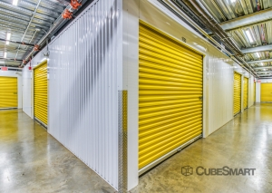 Image of CubeSmart - Apex Facility on 2290 Creekside Landing Drive  in Apex, NC - View 4
