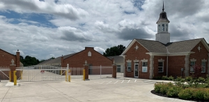 Deerfield Self Storage Facility at  2611 U.S. 22, Maineville, OH