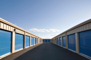 Safe Choice Storage - Hattiesburg Facility at  4809 Old Highway 11, Hattiesburg, MS