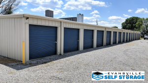 Evansville Self Storage LLC - Photo 8