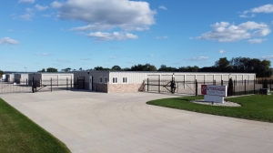Storage Junction Facility at  1032 Williams Road, Genoa City, WI