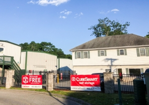 CubeSmart Self Storage - Lowell Facility at  20 Duren Avenue, Lowell, MA