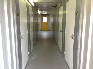 Life Storage - Greensboro - High Point Road Facility at  5812 High Point Rd, Bldg E, Greensboro, NC