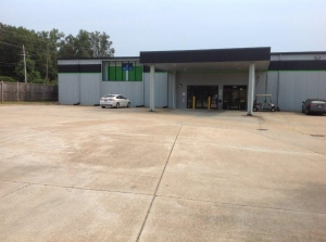 Life Storage - Flowood Facility at  5491 Plaza Drive, Flowood, MS