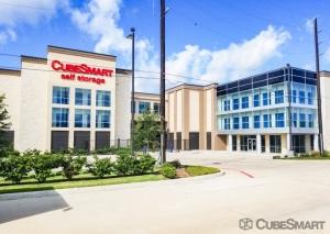 CubeSmart Self Storage - Richmond - 7940 W. Grand Parkway S. - Photo 1