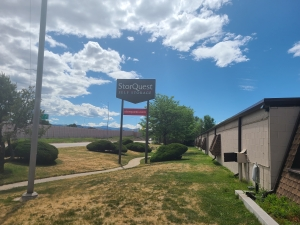 StorQuest - Arvada / 8845 N Frontage Facility at  8845 North Interstate 70 Frontage Road, Arvada, CO