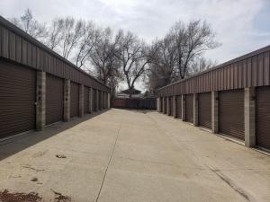 Classic Storage Facility at  2087 N Main St, Sunset, UT