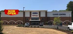 AAAA Self Storage & Moving - Store 90 Facility at  12445 Warwick Boulevard, Newport News, VA