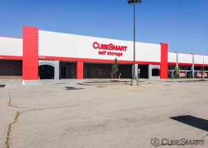 CubeSmart Self Storage - Rochester - 2111 Hudson Ave. Facility at  2111 Hudson Avenue, Rochester, NY