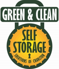 Green & Clean Self Storage Solutions of Charlton - Photo 2