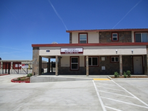 Pioneer Self Storage II Facility at  1425 Cannery Road, Woodland, CA