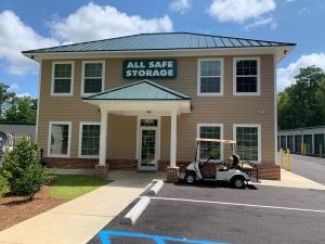 All Safe Storage - Orangeburg Rd. Facility at  1080 Orangeburg Road, Summerville, SC