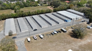 ClearHome Storage - Pensacola Facility at  801 South Old Corry Field Road, Pensacola, FL