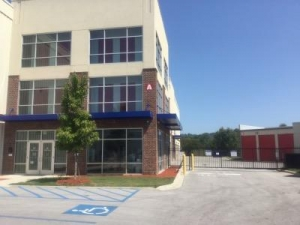 Life Storage - Chattanooga - 5056 New Country Drive - Photo 1