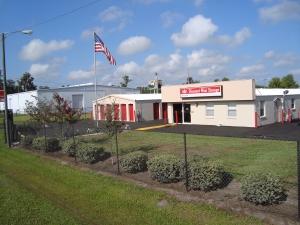 Discount Mini Storage Lakeland Facility at  3709 Ventura Drive East, Lakeland, FL