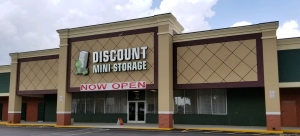 Discount Mini Storage of Sebring - Photo 1
