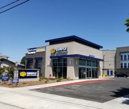 Simply Self Storage - Santa Fe Springs - Rosecrans Ave - Photo 3