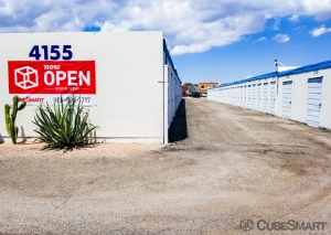 CubeSmart Self Storage - Tucson - N Flowing Wells Rd. - Photo 3