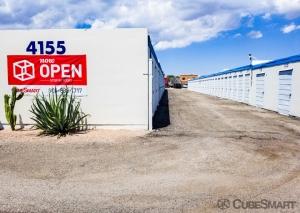 CubeSmart Self Storage - Tucson - N Flowing Wells Rd. - Photo 3