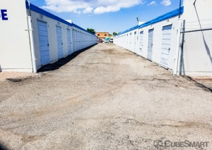CubeSmart Self Storage - Tucson - N Flowing Wells Rd. - Photo 4