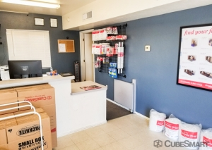CubeSmart Self Storage - Tucson - N Flowing Wells Rd. - Photo 6