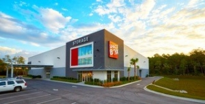 Spacebox Storage Fort Myers Facility at  2670 Colonial Boulevard, Fort Myers, FL