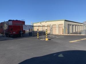 Amado RV & Self Storage Facility at  2921 Interstate 19 Frontage Road, Amado, AZ