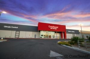 CubeSmart Self Storage - AZ Phoenix West Greenway Road Facility at  3401 West Greenway Road, Phoenix, AZ
